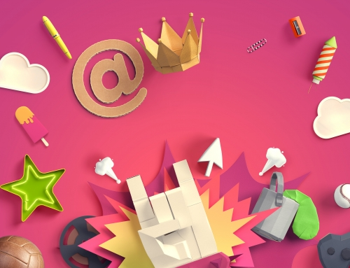 Email – het originele online marketingkanaal